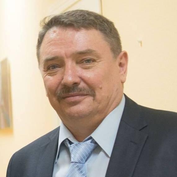 Николай<br />Склепкович