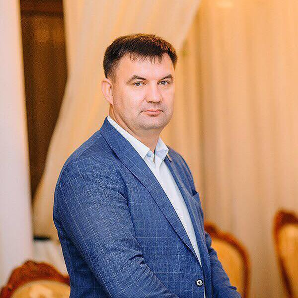 Сергей<br />Ястреб