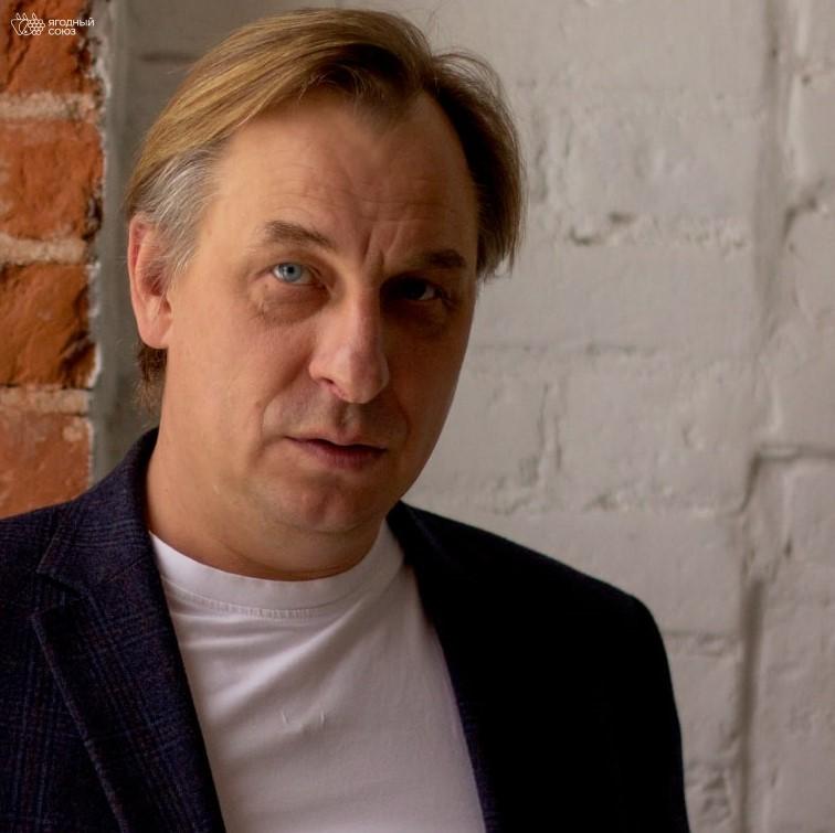 Иван <br />Чепенко